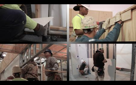 Southeastern Carpenter and Southern Millwright Skills on Display in New Capabilities Video